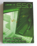 SSO: First Captain Challenge Deck Expansion